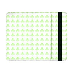Shamrock Irish St Patrick S Day Samsung Galaxy Tab Pro 8.4  Flip Case