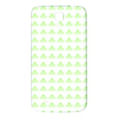 Shamrock Irish St Patrick S Day Samsung Galaxy Mega I9200 Hardshell Back Case