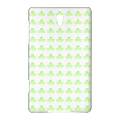 Shamrock Irish St Patrick S Day Samsung Galaxy Tab S (8 4 ) Hardshell Case