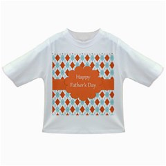 Happy Father Day  Infant/toddler T Shirts
