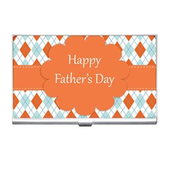 happy Father Day  Business Card Holders