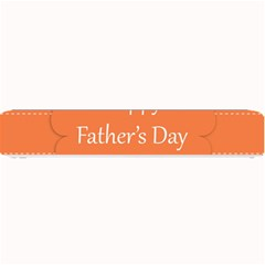 happy Father Day  Small Bar Mats