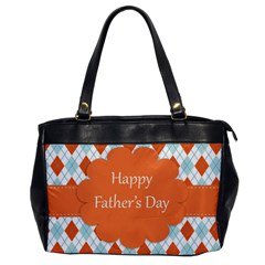 Happy Father Day  Office Handbags