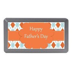 happy Father Day  Memory Card Reader (Mini)