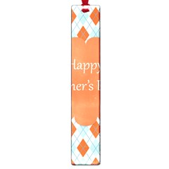 happy Father Day  Large Book Marks