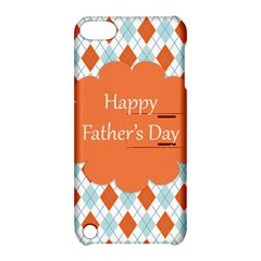 happy Father Day  Apple iPod Touch 5 Hardshell Case with Stand