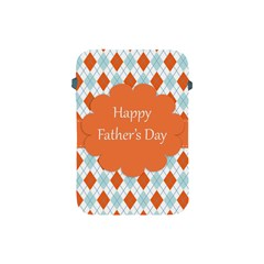 happy Father Day  Apple iPad Mini Protective Soft Cases