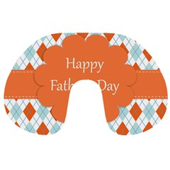 happy Father Day  Travel Neck Pillows