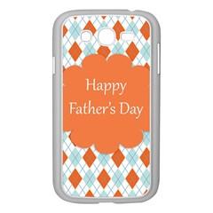 happy Father Day  Samsung Galaxy Grand DUOS I9082 Case (White)