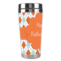 Happy Father Day  Stainless Steel Travel Tumblers