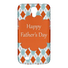 happy Father Day  Samsung Galaxy Mega 6.3  I9200 Hardshell Case