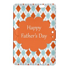 happy Father Day  Kindle Fire HDX 8.9  Hardshell Case