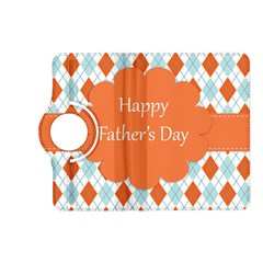 happy Father Day  Kindle Fire HD (2013) Flip 360 Case