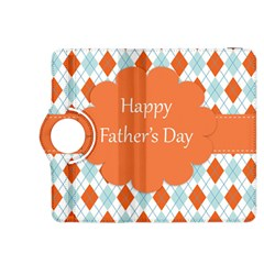 happy Father Day  Kindle Fire HDX 8.9  Flip 360 Case
