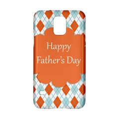 happy Father Day  Samsung Galaxy S5 Hardshell Case