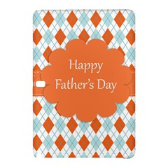 happy Father Day  Samsung Galaxy Tab Pro 10.1 Hardshell Case