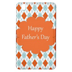 happy Father Day  Samsung Galaxy Tab Pro 8.4 Hardshell Case