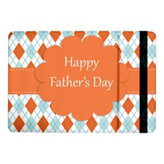happy Father Day  Samsung Galaxy Tab Pro 10.1  Flip Case