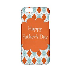 happy Father Day  Apple iPhone 6/6S Hardshell Case