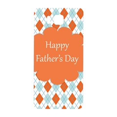 happy Father Day  Samsung Galaxy Alpha Hardshell Back Case