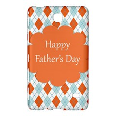 happy Father Day  Samsung Galaxy Tab 4 (8 ) Hardshell Case