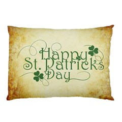 Irish St Patrick S Day Ireland Pillow Case
