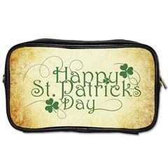 Irish St Patrick S Day Ireland Toiletries Bags