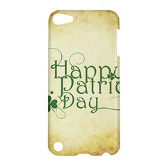 Irish St Patrick S Day Ireland Apple iPod Touch 5 Hardshell Case