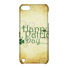 Irish St Patrick S Day Ireland Apple iPod Touch 5 Hardshell Case with Stand