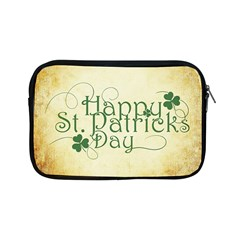 Irish St Patrick S Day Ireland Apple iPad Mini Zipper Cases