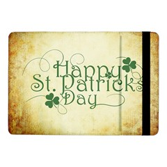Irish St Patrick S Day Ireland Samsung Galaxy Tab Pro 10.1  Flip Case