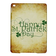 Irish St Patrick S Day Ireland iPad Air 2 Hardshell Cases