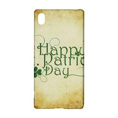 Irish St Patrick S Day Ireland Sony Xperia Z3+