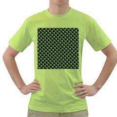 St Patrick S Day Background Green T Shirt