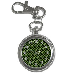 St Patrick S Day Background Key Chain Watches