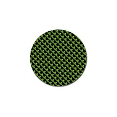 St Patrick S Day Background Golf Ball Marker (10 Pack)