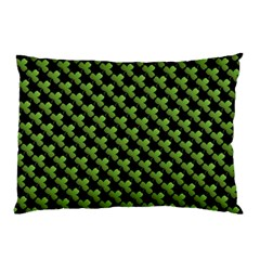 St Patrick S Day Background Pillow Case
