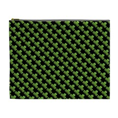 St Patrick S Day Background Cosmetic Bag (XL)