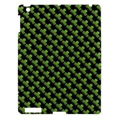 St Patrick S Day Background Apple iPad 3/4 Hardshell Case