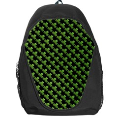 St Patrick S Day Background Backpack Bag