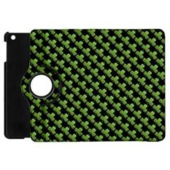 St Patrick S Day Background Apple Ipad Mini Flip 360 Case