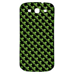 St Patrick S Day Background Samsung Galaxy S3 S III Classic Hardshell Back Case