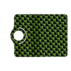 St Patrick S Day Background Kindle Fire HD (2013) Flip 360 Case