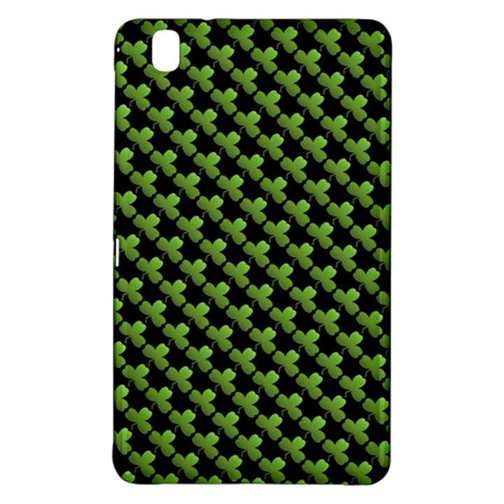 St Patrick S Day Background Samsung Galaxy Tab Pro 8.4 Hardshell Case