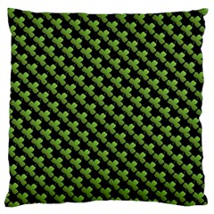 St Patrick S Day Background Standard Flano Cushion Case (One Side)