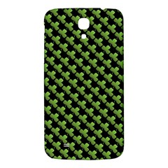 St Patrick S Day Background Samsung Galaxy Mega I9200 Hardshell Back Case