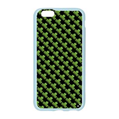St Patrick S Day Background Apple Seamless iPhone 6/6S Case (Color)