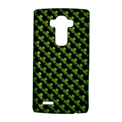 St Patrick S Day Background Lg G4 Hardshell Case