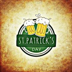 Irish St Patrick S Day Ireland Beer Magic Photo Cubes