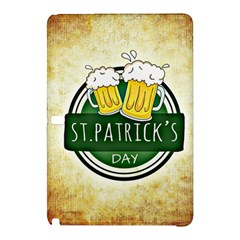 Irish St Patrick S Day Ireland Beer Samsung Galaxy Tab Pro 10 1 Hardshell Case